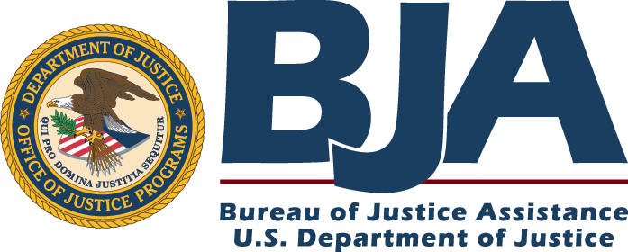 Bureau of Justice Assistance Logo