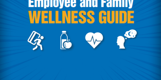 Employee and Family Wellness Guide