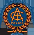 IACP emblem